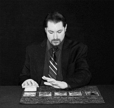 Keith Zalinger (Extra-Sensory Performance) | Branford, CT | Psychic | Photo #9