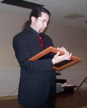 Keith Zalinger (Extra-Sensory Performance) | Branford, CT | Psychic | Photo #25