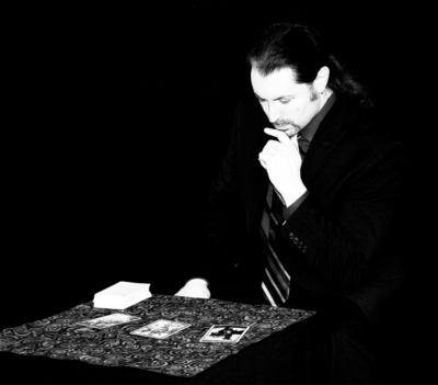 Keith Zalinger (Extra-Sensory Performance) | Branford, CT | Psychic | Photo #22