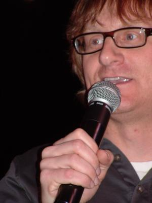 Brad Tassell | Bowling Green, KY | Clean Comedian | Photo #3