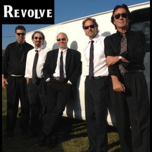 Wayne Beatles Tribute Band | Revolve