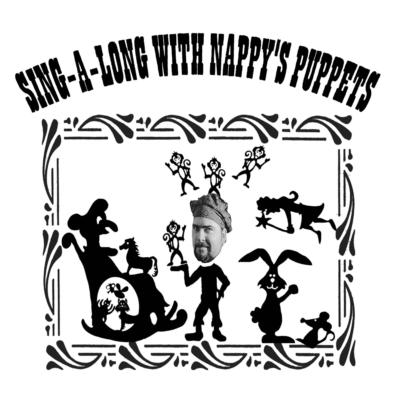 Nappy's Puppets | North Haven, CT | Puppet Shows | Photo #10