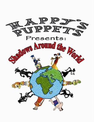 Nappy's Puppets | North Haven, CT | Puppet Shows | Photo #9