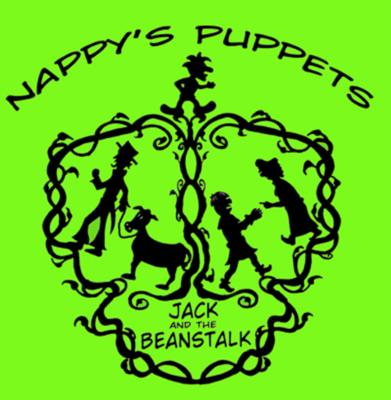 Nappy's Puppets | North Haven, CT | Puppet Shows | Photo #12