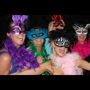 Columbia Photo Booths & DJ's - Photo Booth - Columbia, SC