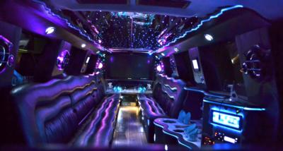 Mega Limoz Llc | Palm Beach Gardens, FL | Event Bus | Photo #12