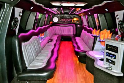 Mega Limoz Llc | Palm Beach Gardens, FL | Event Bus | Photo #14