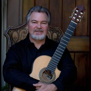 Flagstaff Acoustic Guitarist | Dave Robinson-When Quality Matters