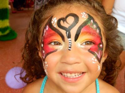 Kids - Party With Ruby  | Glendale, NY | Face Painting | Photo #7
