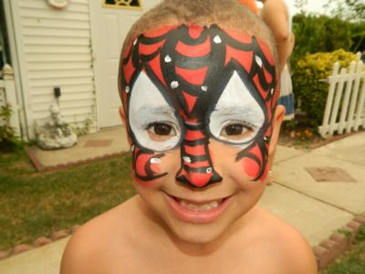 Kids - Party With Ruby  | Glendale, NY | Face Painting | Photo #9
