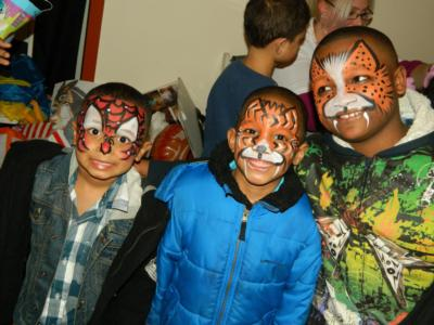 Kids - Party With Ruby  | Glendale, NY | Face Painting | Photo #21