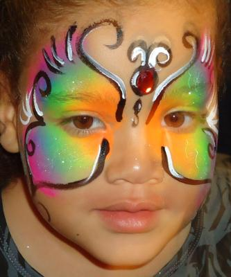 Kids - Party With Ruby  | Glendale, NY | Face Painting | Photo #20