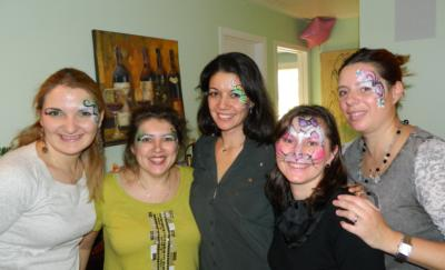 Kids - Party With Ruby  | Glendale, NY | Face Painting | Photo #12