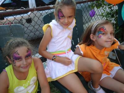 Kids - Party With Ruby  | Glendale, NY | Face Painting | Photo #22