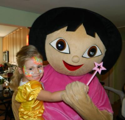 Kids - Party With Ruby  | Glendale, NY | Face Painting | Photo #5