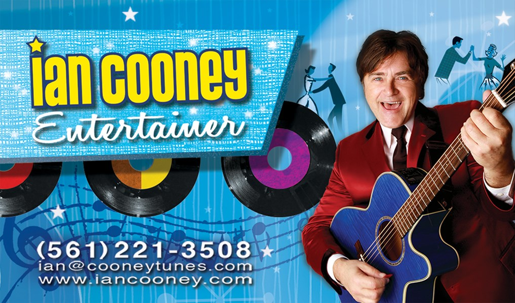 Ian Cooney - Rock One Man Band - Boca Raton, FL
