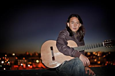 Ramon Fermin | San Francisco, CA | Classical Guitar | Photo #2