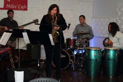 Marsha Heydt And The Project Of Love | Long Island City, NY | Jazz Ensemble | Photo #9