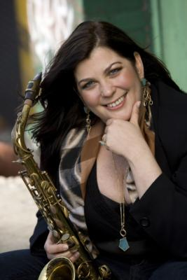 Marsha Heydt And The Project Of Love | Long Island City, NY | Jazz Ensemble | Photo #4