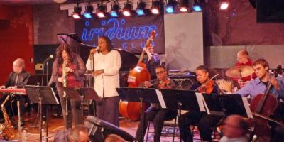 Marsha Heydt And The Project Of Love | Long Island City, NY | Jazz Ensemble | Photo #6