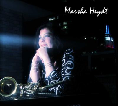 Marsha Heydt And The Project Of Love | Long Island City, NY | Jazz Ensemble | Photo #3