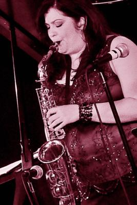 Marsha Heydt And The Project Of Love | Long Island City, NY | Jazz Ensemble | Photo #5