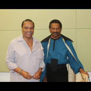Billy Dee Williams - Impersonator - Impersonator - Wichita, KS