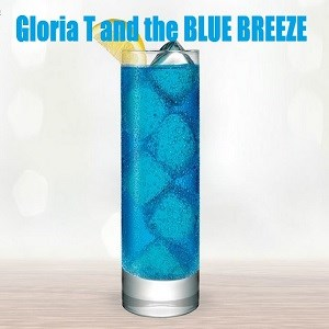 Napa Blues Band | Gloria T and the Blue Breeze
