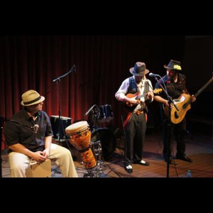 Montgomery Funk Band | The Whiskeyhickon Boys