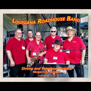 Louisiana Roadhouse Band - Dance Band - Gretna, LA