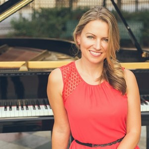 Lawrenceville Chamber Musician | Diana Pand - Pianist For All Occasions