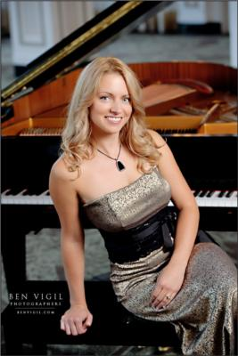 Diana Pand - Pianist For All Occasions | Atlanta, GA | Piano | Photo #10