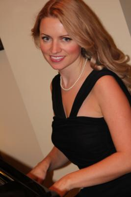 Diana Pand - Pianist For All Occasions | Atlanta, GA | Piano | Photo #4