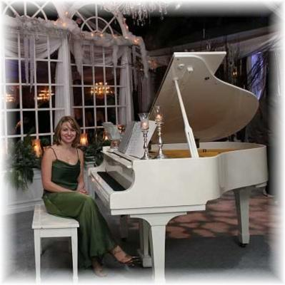 Diana Pand - Pianist For All Occasions | Atlanta, GA | Piano | Photo #8