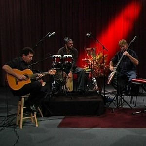 Finlayson Latin Band | ACOUSTIC WEDDING - Classical/Jazz/Latin/World