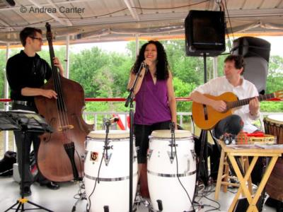 ACOUSTIC WEDDING - Jazz/Classical/Latin/Gypsy | Minneapolis, MN | Acoustic Band | Photo #8