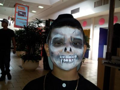 Monique's Face Painting | Palmdale, CA | Face Painting | Photo #6