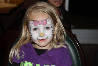 Monique's Face Painting | Palmdale, CA | Face Painting | Photo #2