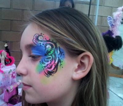 Monique's Face Painting | Palmdale, CA | Face Painting | Photo #10