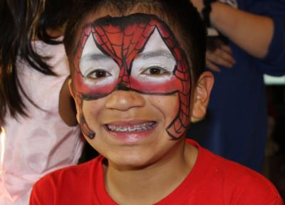Monique's Face Painting | Palmdale, CA | Face Painting | Photo #17