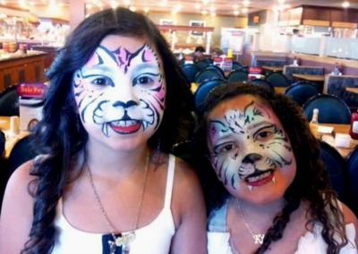 Monique's Face Painting | Palmdale, CA | Face Painting | Photo #15