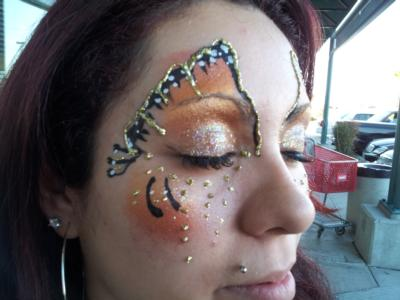Monique's Face Painting | Palmdale, CA | Face Painting | Photo #7