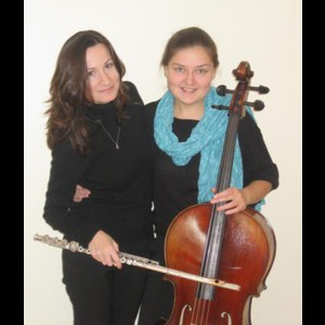 Lakeville Cellist | Boston Muza: Solo & Chamber Ensemble  Event Music