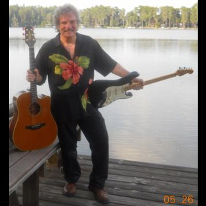 Guitar Guy - Classic Rock Guitarist - Tampa, FL
