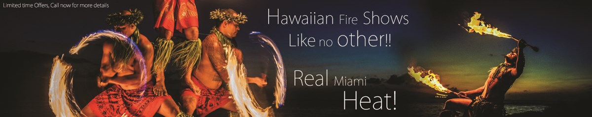 Echoes of Hawaii