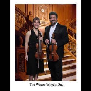 San Antonio Country Duo | The Wagon Wheels