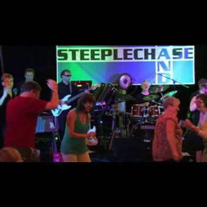 Connecticut Rock Band | The Steeplechase Band