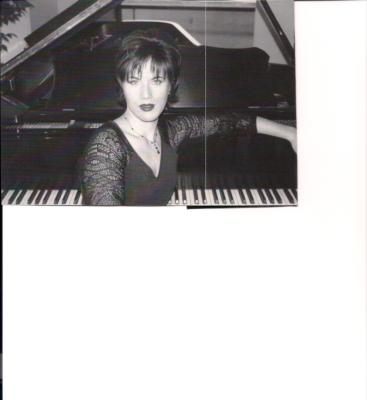 Julianne Markavitch | Hamilton, NJ | Classical Piano | Photo #3
