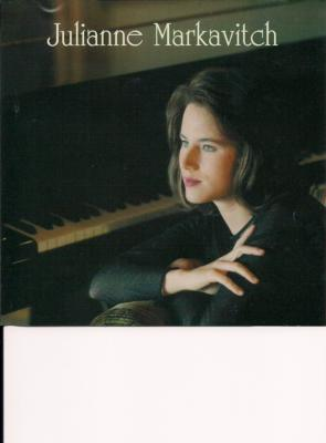 Julianne Markavitch | Hamilton, NJ | Classical Piano | Photo #2