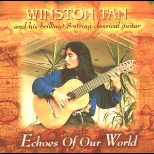 Winston Tan - Classical Guitarist - Willowbrook, IL